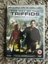 The day of the triffids dvd Bnwt