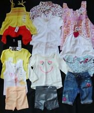 Girls Easter Clothing Lot size 12 -18 months Nwt Euc Old Navy Gap Outfits Sets