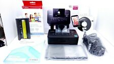 Canon Selphy CP900 Wi-Fi Compact Photo Printer  WORKS TESTED