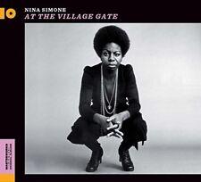 Nina Simone - At The Village Gate [New Vinyl LP] UK - Import