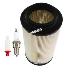 Tune Up Kit For Polaris Magnum Sportsman 400 500 700 800 850 7080595 Air Filter