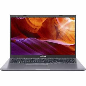 "ASUS 16GB RAM 512GB SSD Laptop D515DA 15.6"" FHD AMD Ryzen 5 3500U Win10 Home"