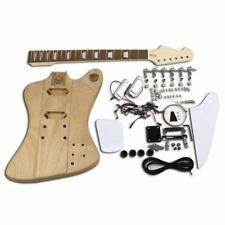 Guitar Kit - Firebird Chrome, Mahogany