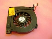 Dell Latitude D610 Laptop Cooling Fan UDQFWPH03CQU H5195 (Used)