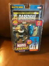 Marvel Legends Galactus Series Bullseye Action Figure  Daredevil