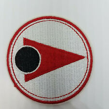 Space 1999 Pilot Jacket Patch 3 inches tall patch