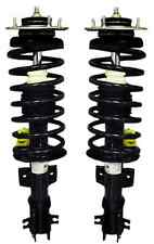 Unity Front Loaded Strut Coil Spring Assembly Pair Fits 1998-2000 Volvo V70
