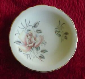 Elegant Royal Grafton Trinket, Butter or Jam Dish