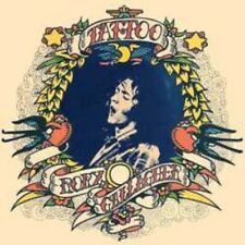 Rory Gallagher - Tattoo - New Remastered CD Album