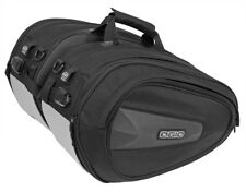 Ogio Bags Saddle Bag Luggage Cycling MTB Bike Stealth Black 23 Litres