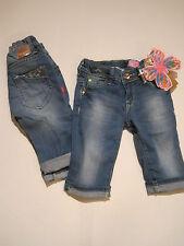 Vingino Mädchen Capri Jeans Femke  Gr. 116 /   5-6 J.   reduziert  - 65  %