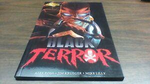 Dynamite Entertainment Black Terror! trade paperback