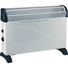 Konvektor Frostschutzgerät Zusatzheizung Frostwächter elektrisch Radiator