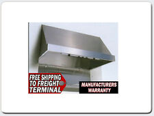 New Vent A Hood PWVH18130-SS 30 Inch Stainless Kitchen Vent 300 CFM W/Warranty