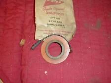 NOS MOPAR 1960-2 HORN CONTACT RING & CABLE P/N 2258588