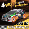 Wltoys K989 1/28 2.4G 4WD Brushed RC Cars RTR High Speed Radio Control Car Toys