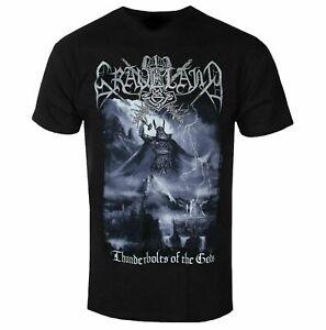 Graveland Thunderbolts Of The Gods T-Shirt