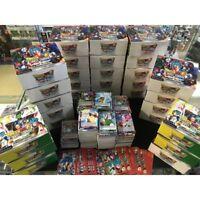 tcg dragon ball super lot 50 cartes SANS DOUBLE avec POCHETTE FRANCAIS DBZ bt4 1