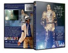 Michael Jackson : History Tour Live In Bucharest DVD