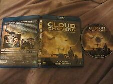 Cloud chasers de Edzard Onneken avec Valerie Niehaus, Blu-Ray, Action