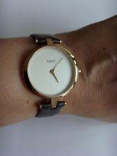 M&m Germany reloj fantastico m11931-532 anillo de oro con colgante
