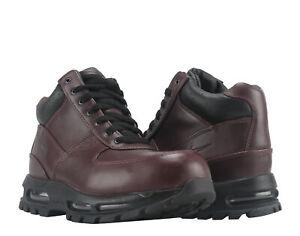 Nike Air Max Goadome ACG Deep Burgundy/Black Men's Boots 865031-601