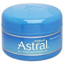 Astral Cream - Original Face and Body Moisturising - 200ml