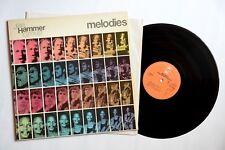 Jan Hammer Group - Melodies - LP - 1977 - Promo - Fusion, Jazz-Funk