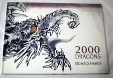 2000 Dragons by Don Ed Hardy