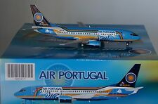 JC Wings XX2457 Boeing 737-382 TAP Air Portugal CS-TIC in 1:200 scale