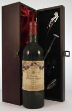 Croizet Bages 1962 Pauillac Grand Cru Classe vintage wine in a gift box
