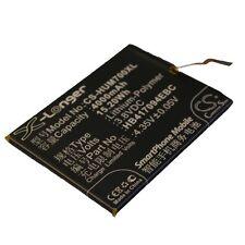 BATERIA 4000mAh para Huawei Ascend Mate 7, Ascend Mate 7 Dual SIM, MT7-CL00