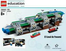 Lego Education Panama Canal Set - 2000451 BNIB Free UK Delivery