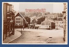 More details for brading isle of wight iow rp pc unused f n broderick  aa622