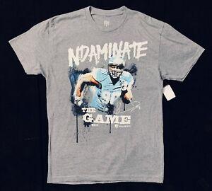 New NFL Tampa Bay Buccaneers Ndamukong Suh Men's Gray Shirt Size M