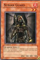 Yu-Gi-Oh-Karte - Nubian Guard