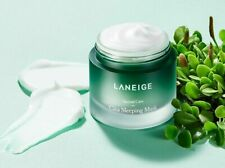 Laneige Cica Sleeping Mask Special Care 60 ml Amore Pacific Overnight Mask+Gift