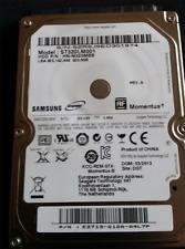 Hard Disk Drive 2.5'' SATA da 320GB Samsung Netbook Laptop