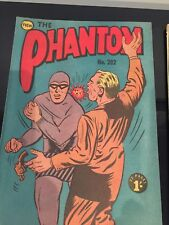 Phantom Comic Collection, QTY of 533 Comics