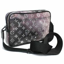 Louis Vuitton Galaxy Alpha-Messenger Crossbody Shoulder Bag M44165