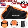 Motorcycle Motorbike Cover Waterproof For Harley-Davidson Dyna Street Fat Bob