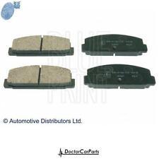 Brake Pads Rear for MAZDA 323 2.0 98-04 CHOICE2/2 F P S FP55 D TD BJ ADL