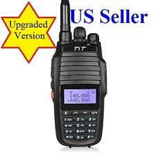 TYT TH-UV8000D 10 Watts Ultra-High Output VHF/UHF Dual Band US Seller !