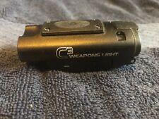 Lucid Optics C3 weapons light - dual light aaa battery - unused