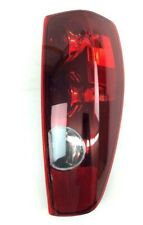 Chevrolet Colorado GMC Canyon RH Passenger Rear Tail Light Lamp decontented OEM