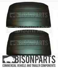 +VOLVO FH10 FH12 FH16 Version 3 (09 on) Rear Wheels Wing Top 20722652 VOL137 X 2