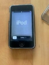 Apple iPod touch 3rd Generation Black 32GB A1318