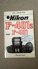 NICON F-401s and F-401  michael huber  PB