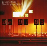 DEPECHE MODE The Singles 81>85 CD BRAND NEW 81-85 Just Can't Get Enough