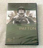 Patton DVD, 2006, 2-Disc Set Special Edition George C Scott Brand New